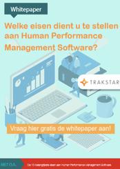 CTA Eisen aan HPM software-1